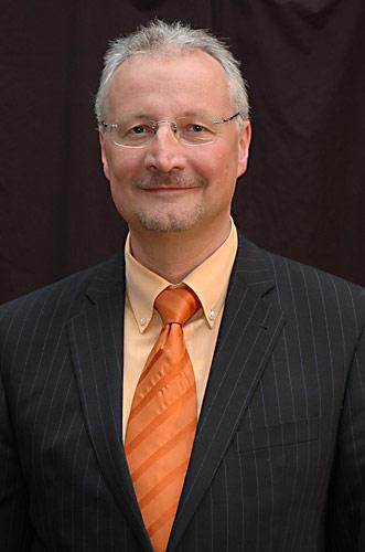 Friedrich Gärling