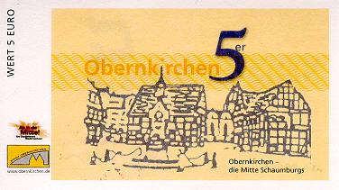 Obernkirchen 5er